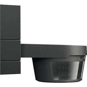 busch jaeger w chter 220 masterline mit fernbedienung anthrazit bewegungsmelder komplett. Black Bedroom Furniture Sets. Home Design Ideas