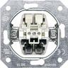 Siemens DELTA Schalter-Geräteeinsatz UP aus-/Wechselschalter 10A 250V